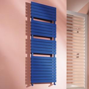 Le radiateur s che serviette mat riaux et bricolage for Seche serviette sous fenetre