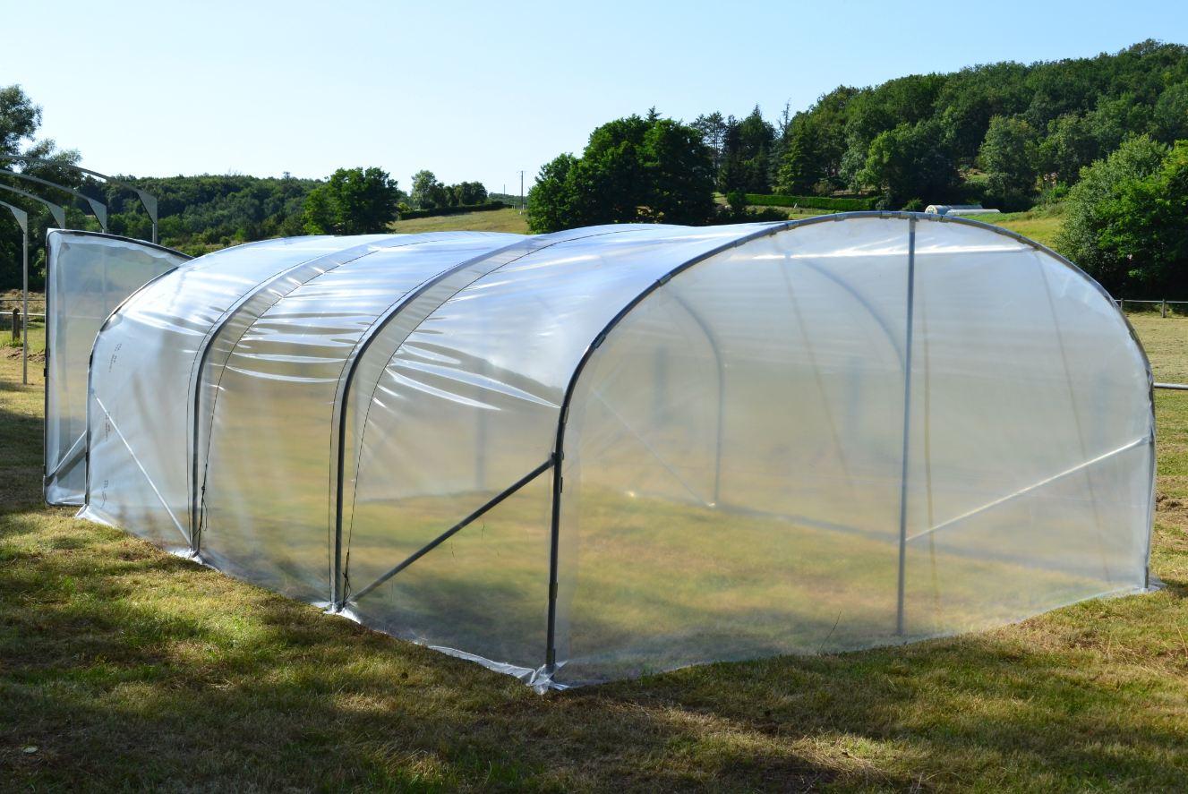 Polyane tanch it et protection des dalles et mat riaux for Piscine hors sol sur toit