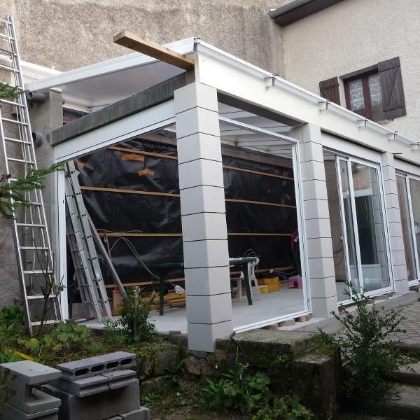 site materiaux toiture - Matériaux et bricolage