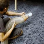 isolant coton métisse