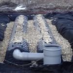 infiltration eaux pluviales