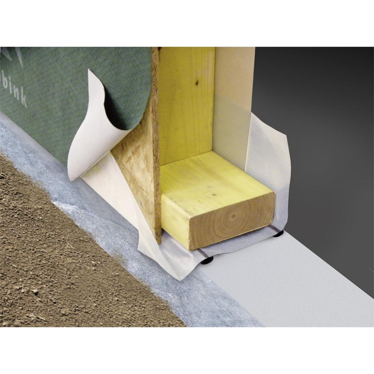 bande d arase contre l 39 humidit mat riaux et bricolage. Black Bedroom Furniture Sets. Home Design Ideas