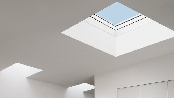 La Lumière Naturelle Dans La Maison Matériaux Et Bricolage