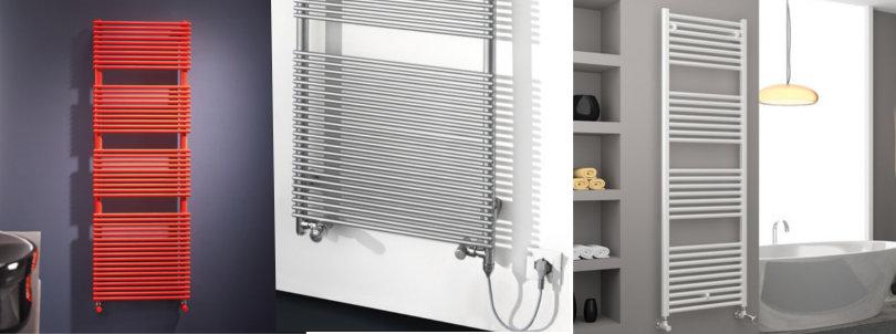 le radiateur seche serviette choix et pose mat riaux et bricolage. Black Bedroom Furniture Sets. Home Design Ideas