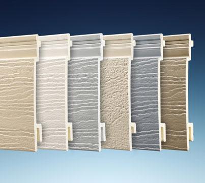 Le bardage pvc conseils et astuces mat riaux et bricolage for Prix bardage exterieur bois