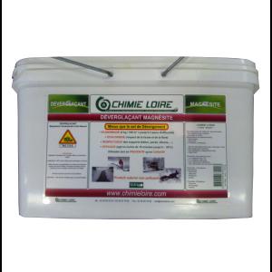 chlorure magnésium 12.5kg