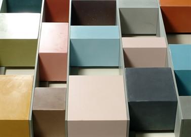 Coloration Du Béton Quelle Méthode Choisir Matériaux Et Bricolage