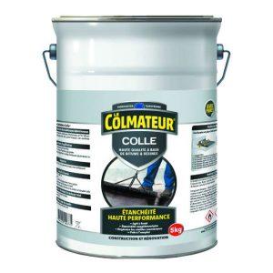 Colmateur Colle