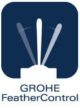 Technologie FeatherControl® Robinetterie Grohe