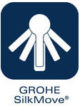 Technologie Silkmove® Robinetterie Grohe