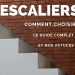 escalier guide