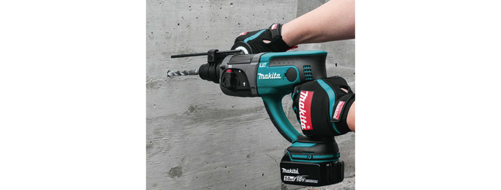 outil makita : perforateur burineur